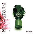 Novastorm - bad taste